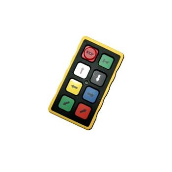 mini zender van het merk hetronic