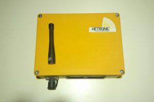 Relais ontvanger van het merk hetronic, RX14 HL
