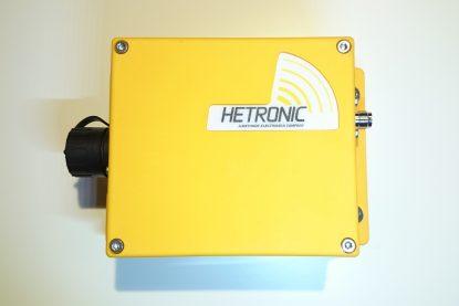 BUS ontvanger van het merk Hetronic